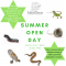 Summer Open Day – Saturday 28th July